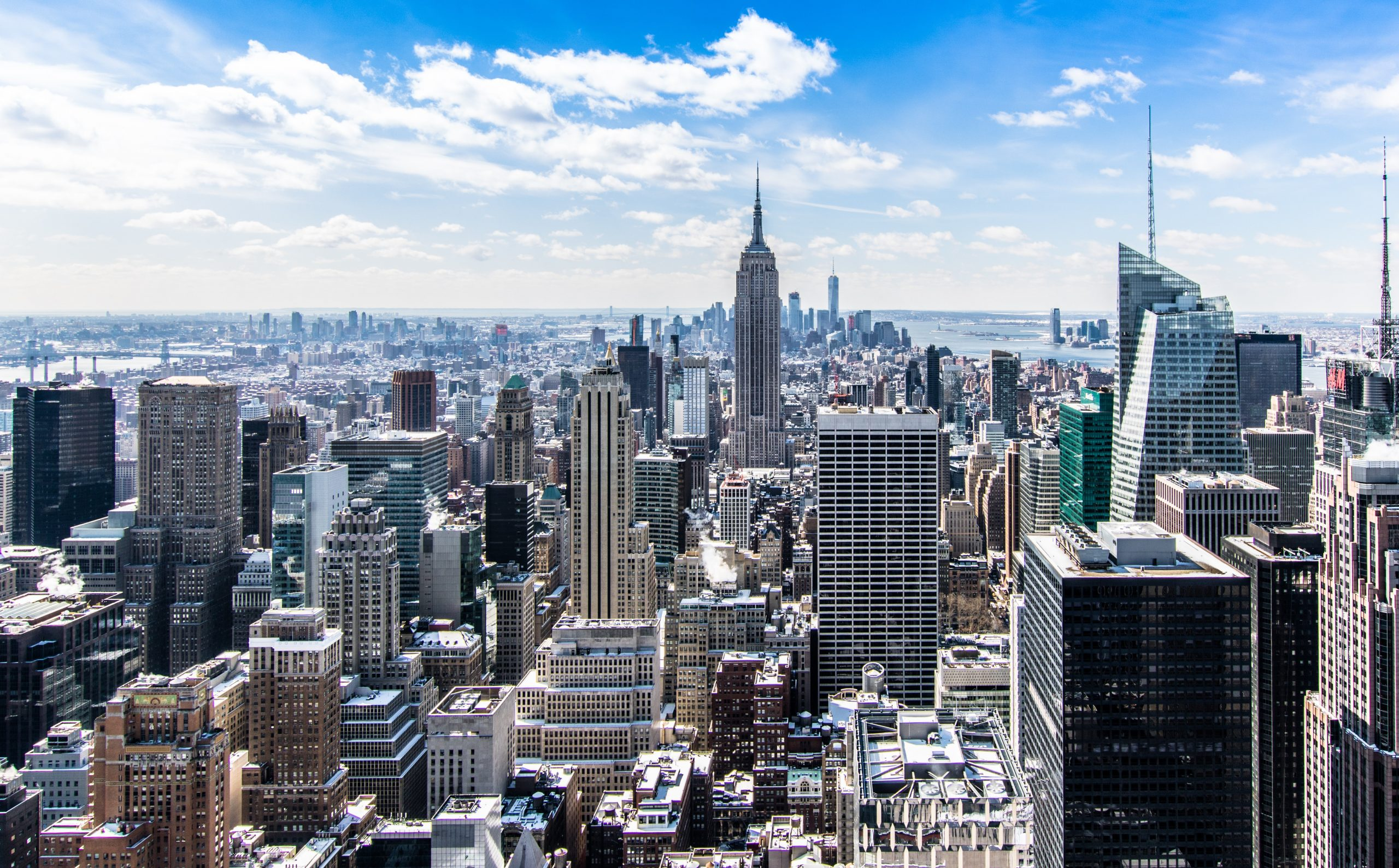 Eno Awarded Hardware Upgrade Contract with Mayor's Office of New York